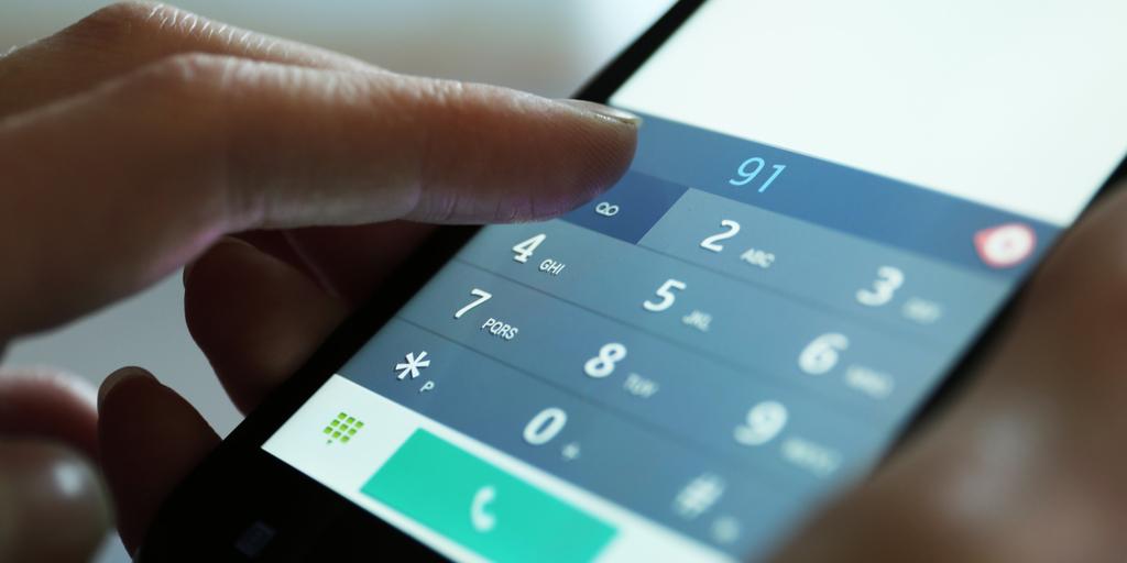 rastrear celular por numero